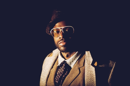 Adrian Younge's Throwback Soul