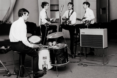 The Beatles: 1962-'64