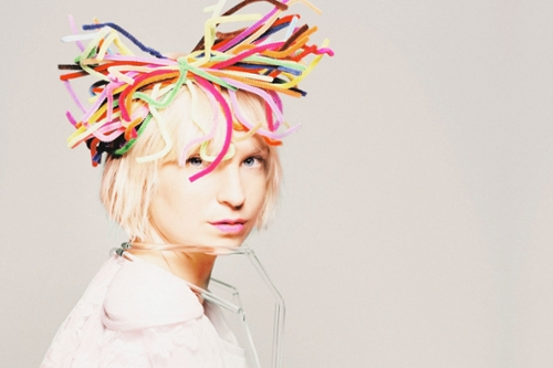 Songs Sia Wrote For Other People : Napster