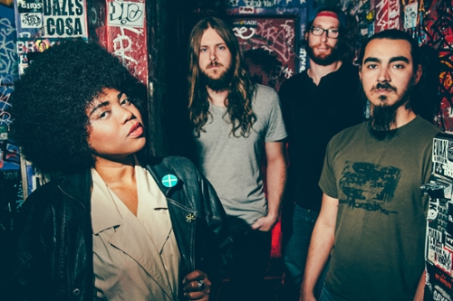 Album Spotlight: Seratones, 'POWER'