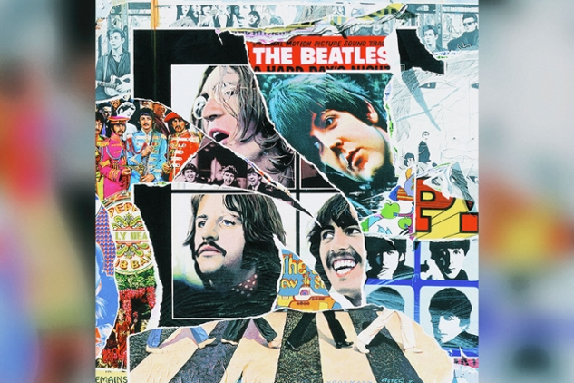 The Beatles, 'Anthology 3'