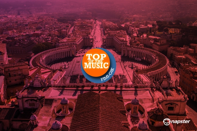 Top 50 italiane: la classifica FIMI