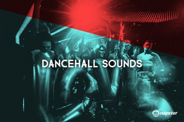 Dancehall Sounds