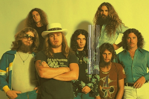 Southern Rock: Then & Now