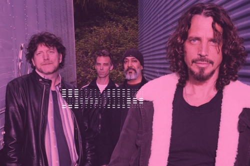 Artist Spotlight: Soundgarden