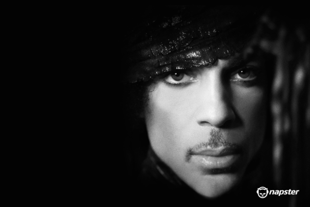 All About... Prince