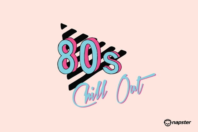 80s Chill Out