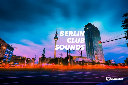 Berlin Club Sounds