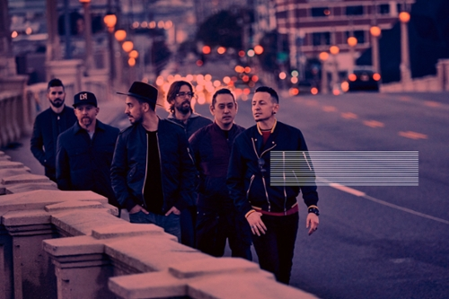 All About... Linkin Park