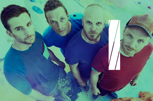 All About...Coldplay
