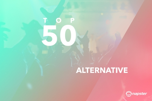 Top 50 Alternative