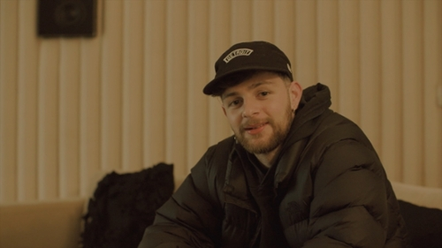 Video: Tom Grennan