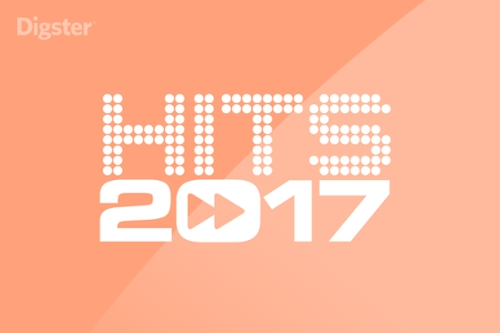 Digster - Hits 2017