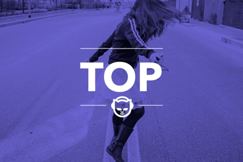 Top 50 Pop Rock