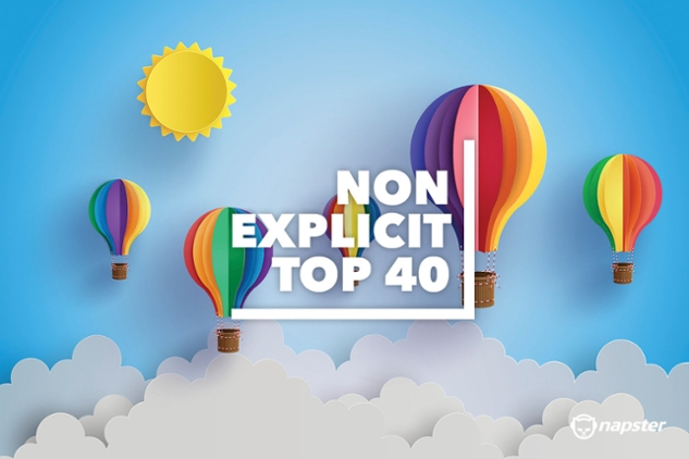 Non Explicit Top 40