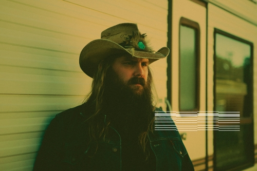All About... Chris Stapleton