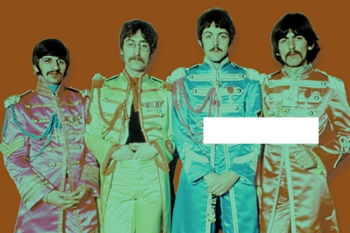 The Beatles' Psychedelic Nuggets