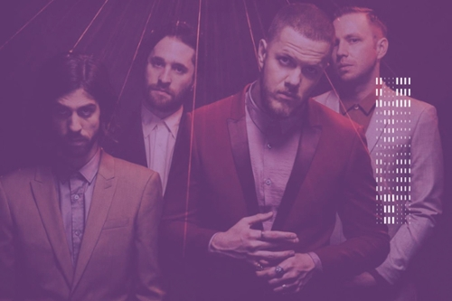 Spotlight: Imagine Dragons