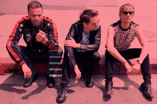 Muse – Songs We Are Listening To