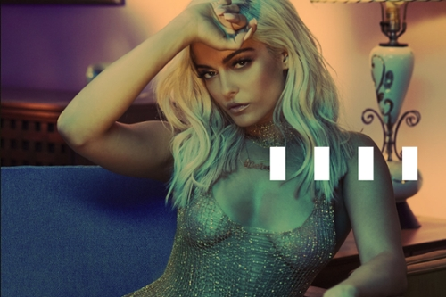Celebrity Playlist: Bebe Rexha