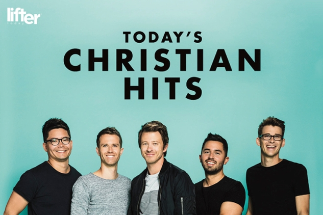 Today's Christian Hits