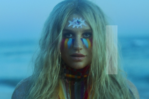 All About...Kesha