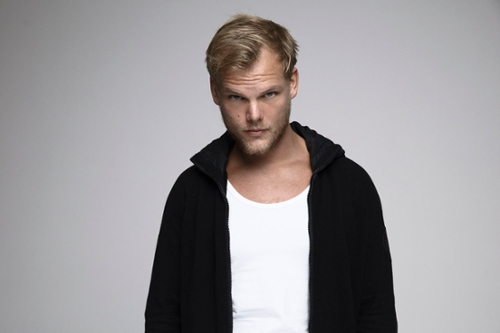 All About... Avicii