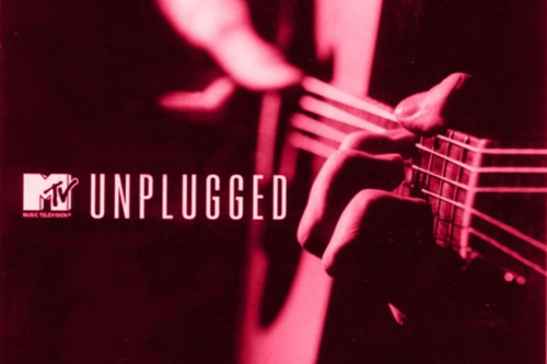 MTV: Unplugged Latino