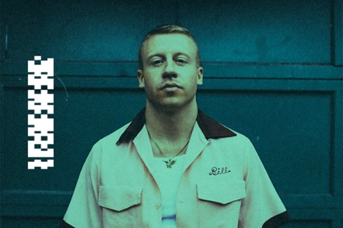All About... Macklemore