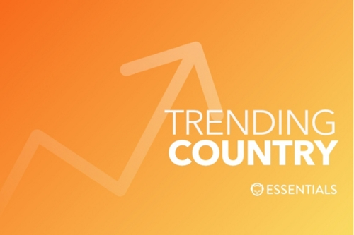 Trending Country