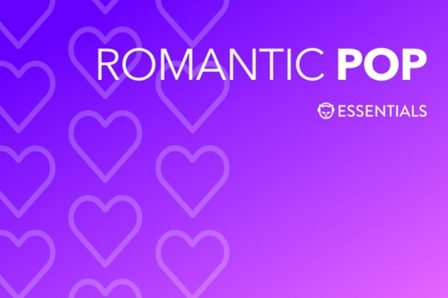 Romantic Pop