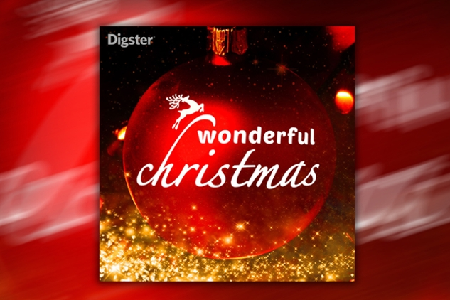 Digster - Wonderful Christmas