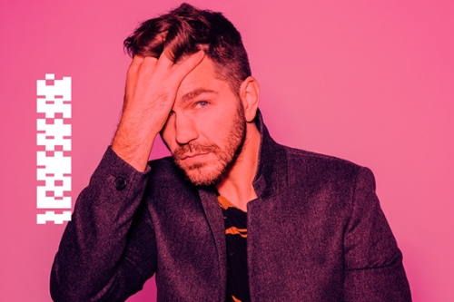 Celebrity Playlist: Andy Grammer
