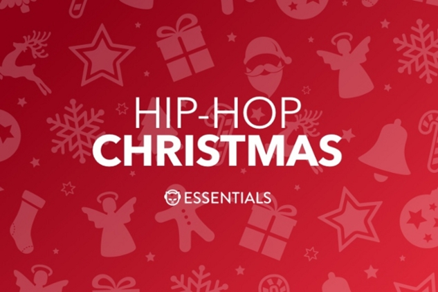 Hip-Hop Christmas