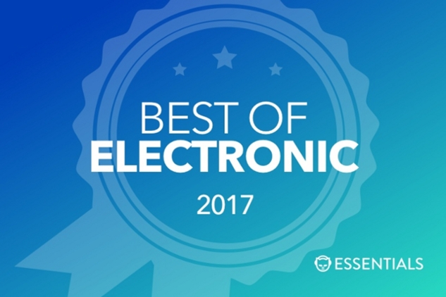 Best Electronic of 2017