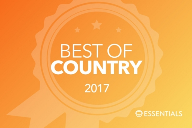 Best Country of 2017