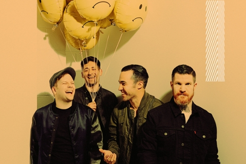 All About... Fall Out Boy