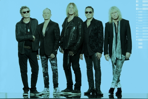All About... Def Leppard