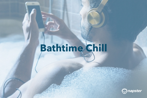 Bathtime Chill