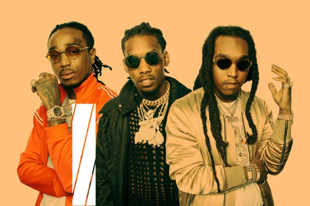 All About... Migos