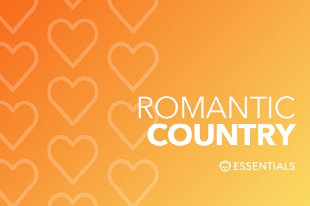 Romantic Country