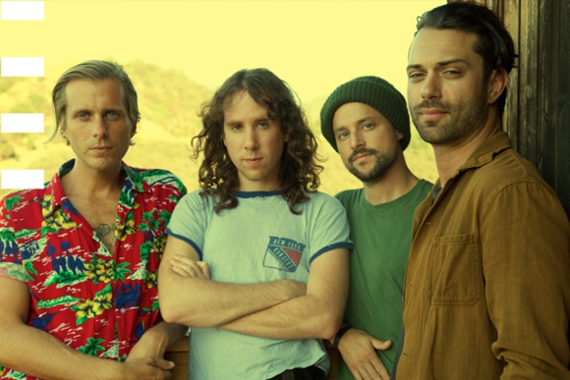Celebrity Playlist: AWOLNATION