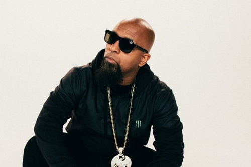 Album Spotlight: Tech N9ne