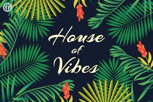 Topsify - House of Vibes