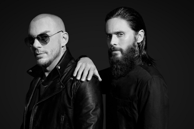 All About... Thirty Seconds to Mars