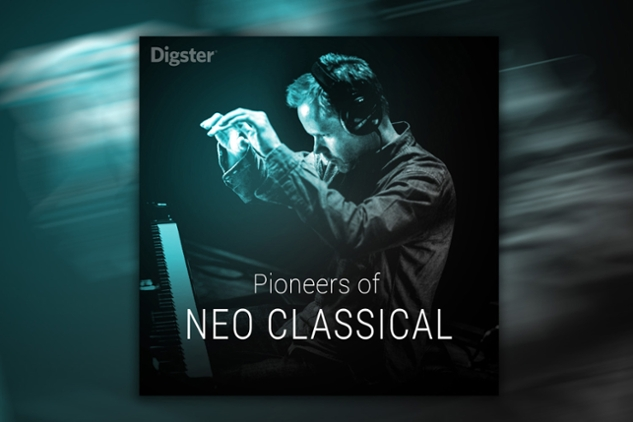 Digster - Pioneers of Neo Classical