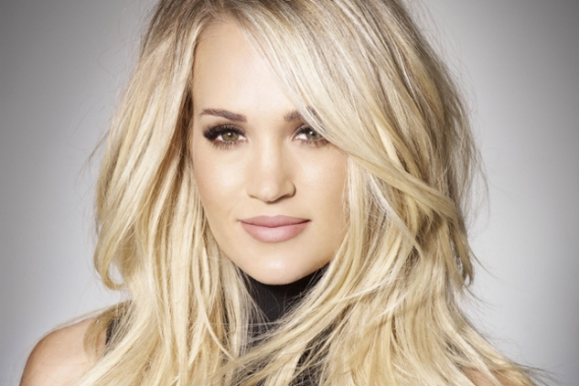 All About... Carrie Underwood