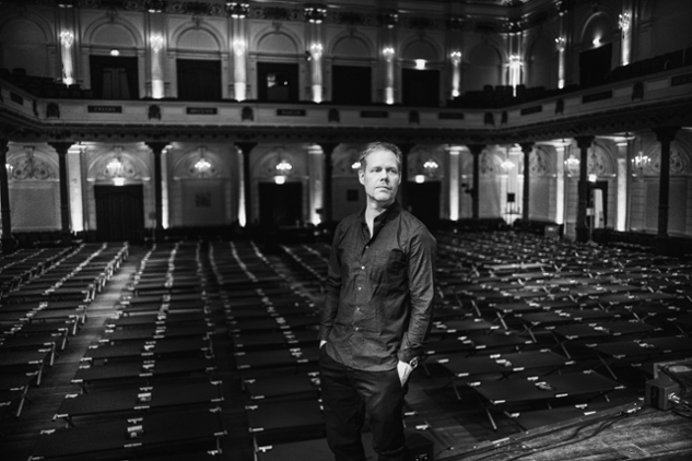 "Celebrity Playlist: Max Richter ""World Sleep Day"" Mix"
