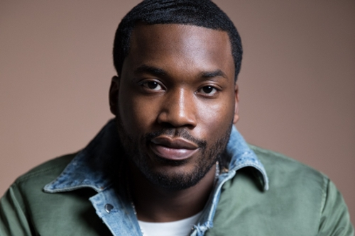 Celebrity Playlist: Meek Mill