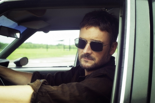 All About... Eric Church